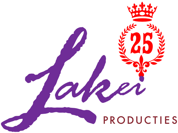 Lakei Producties logo